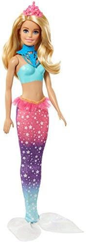 Barbie Rainbow Fairytale Dress Blonde