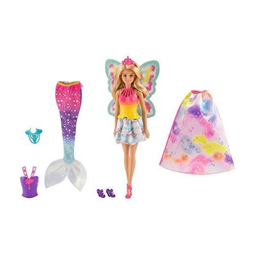 Barbie Dreamtopia Fairytale Blonde