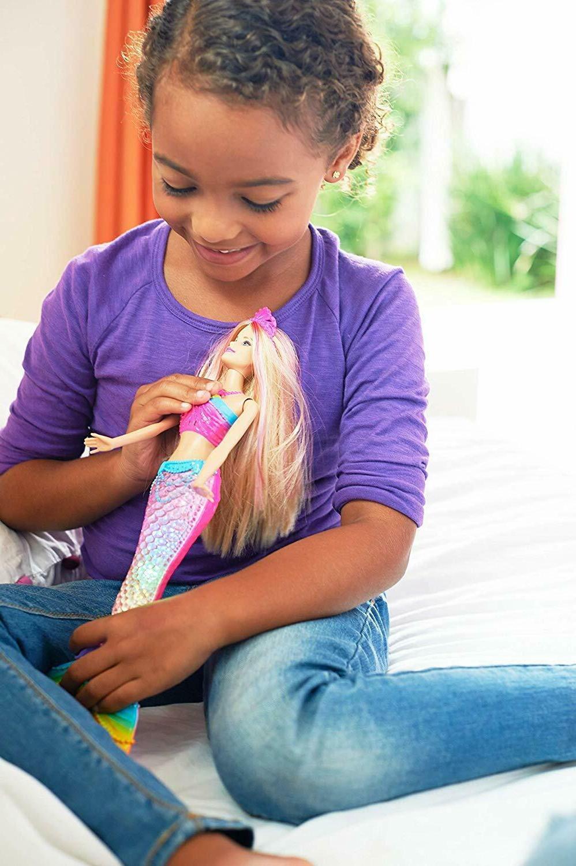 Barbie Mermaid free shipping