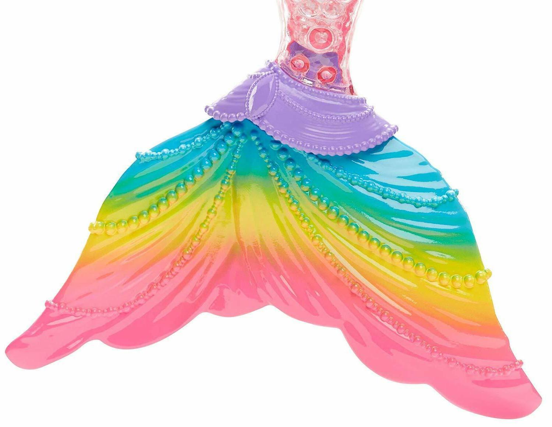 Barbie Mermaid Doll, shipping
