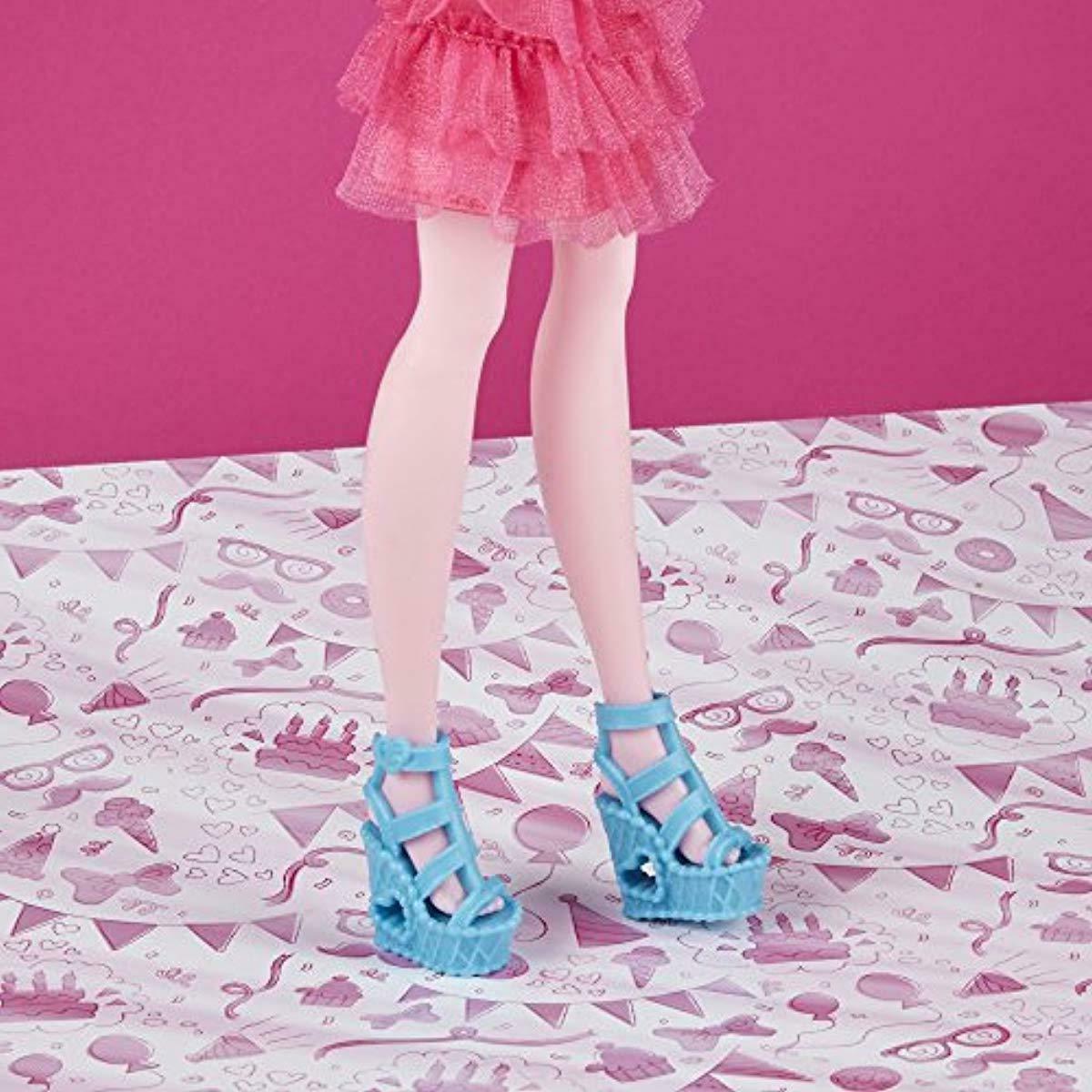 My Little Girls Pinkie Pie Style Doll Kids Play Toy