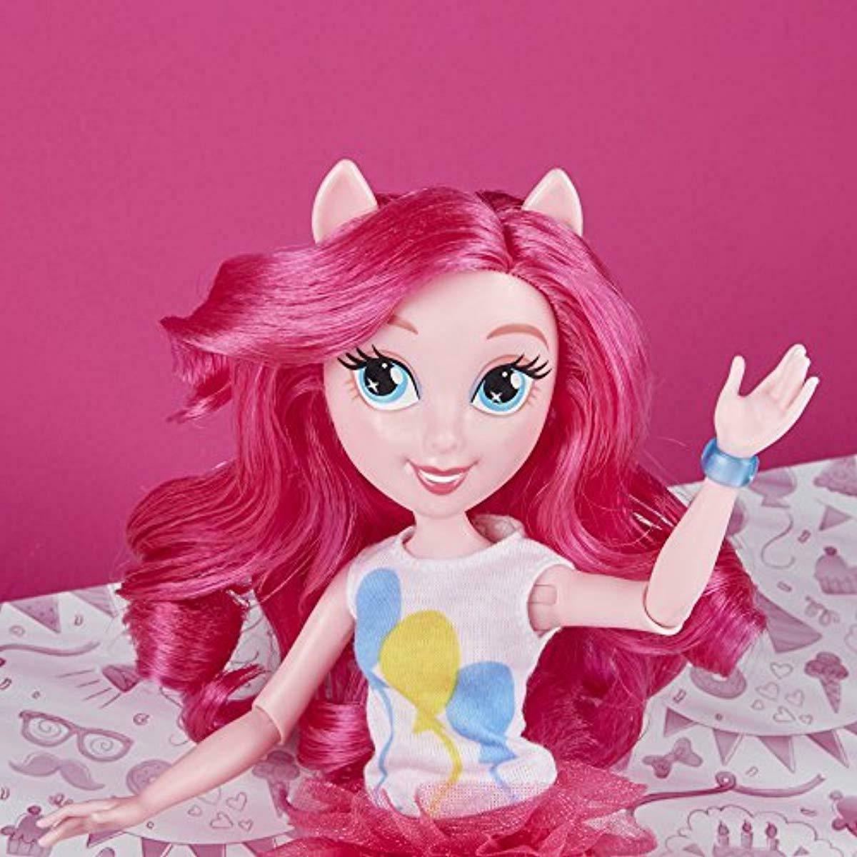 My Pony Equestria Girls Style Play Toy