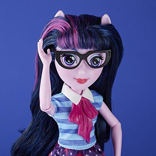 My Pony Equestria Girls Style Doll