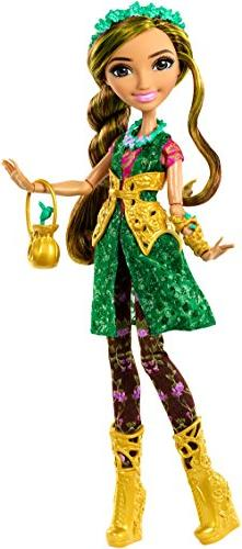 Ever After High Daughter of Jack Fashion Doll - Jillian Bean