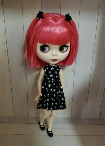 Factory Doll Outfit, Accessory,
