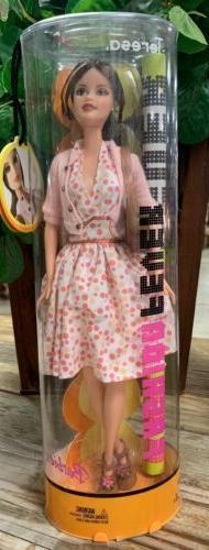Mattel FASHION FEVER Teresa 2005 Barbie Polka Dot Soho 50s D