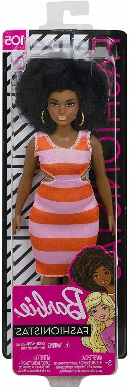 Barbie Fashionishta Doll 3