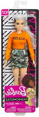 Barbie Fashionista Doll Malibu Kid Gift