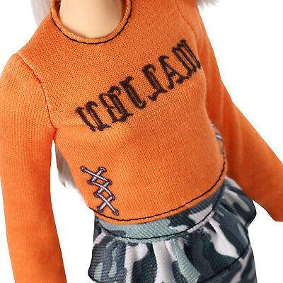 Barbie Malibu Camo Kid Gift