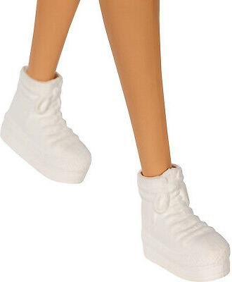 Barbie Fashionista Malibu Gift
