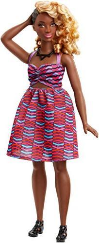 Barbie Girls Fashionistas 57 Zig & Zag Doll