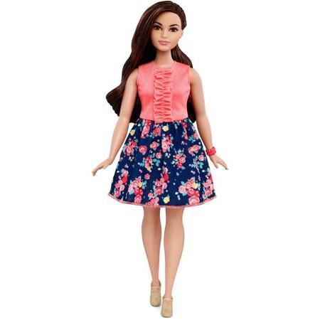 fashionistas doll 26 spring