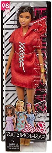 Barbie Fashionistas XOXO