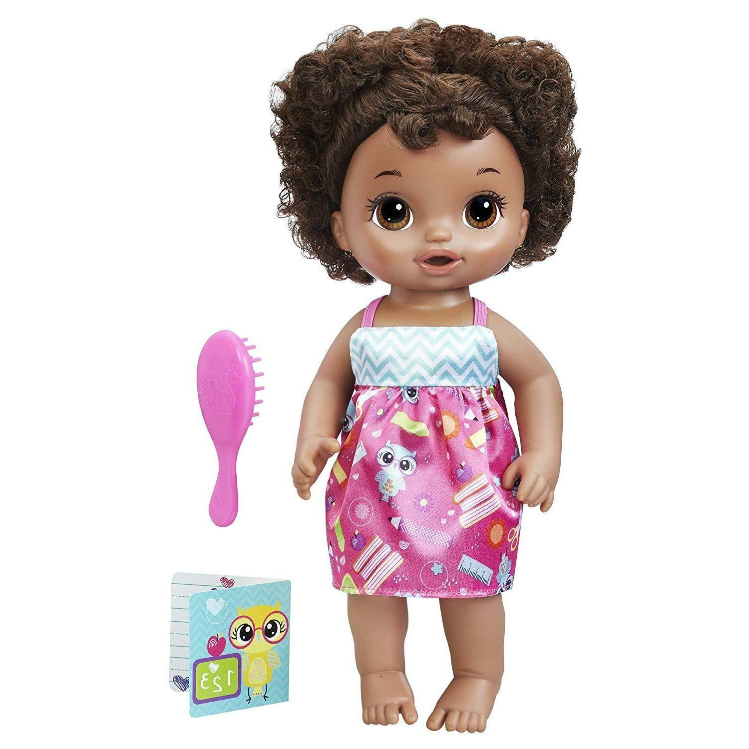 🚛Fast Baby Alive For Baby African Gift