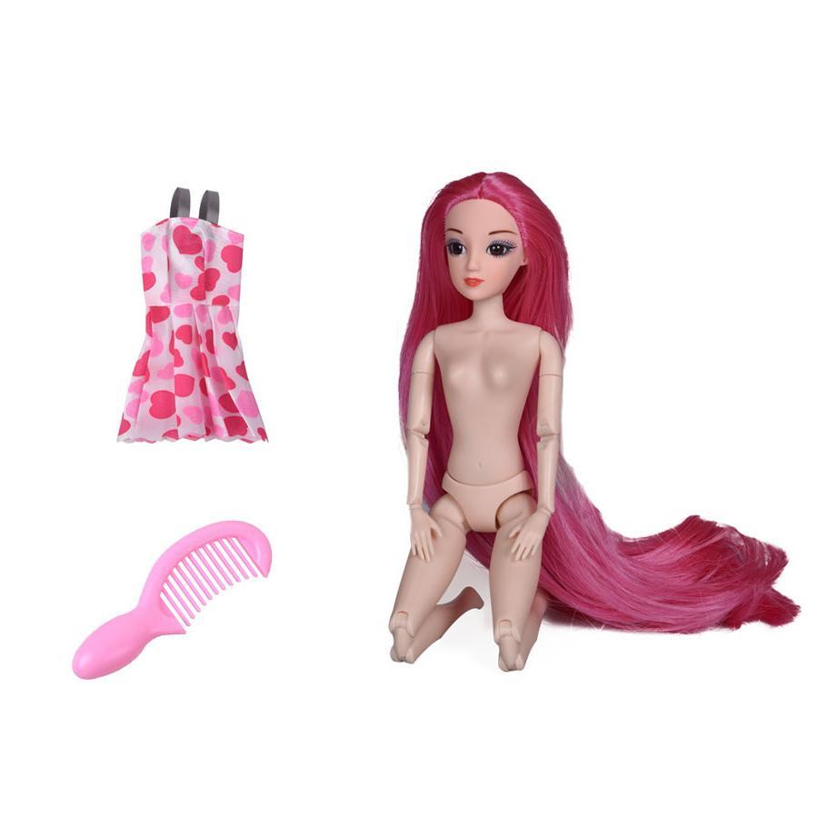<font><b>doll</b></font> toys <font><b>dolls</b></font> for active joints DIY 30cm body Girl gift