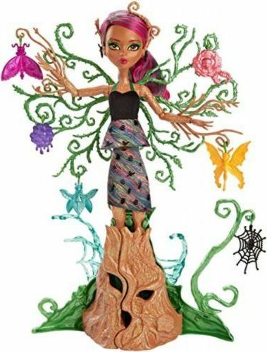 garden ghouls treesa thornwillow doll