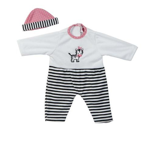 giggle time doll outfit