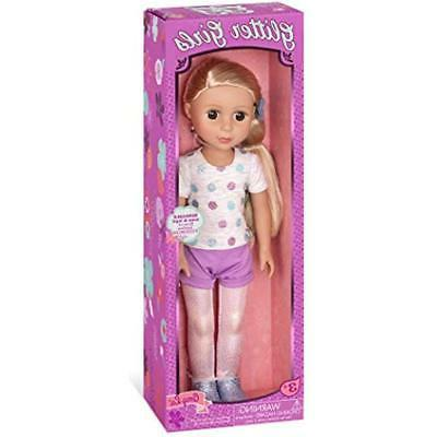 Battat Amy 14-inch Fashion Age 3 And