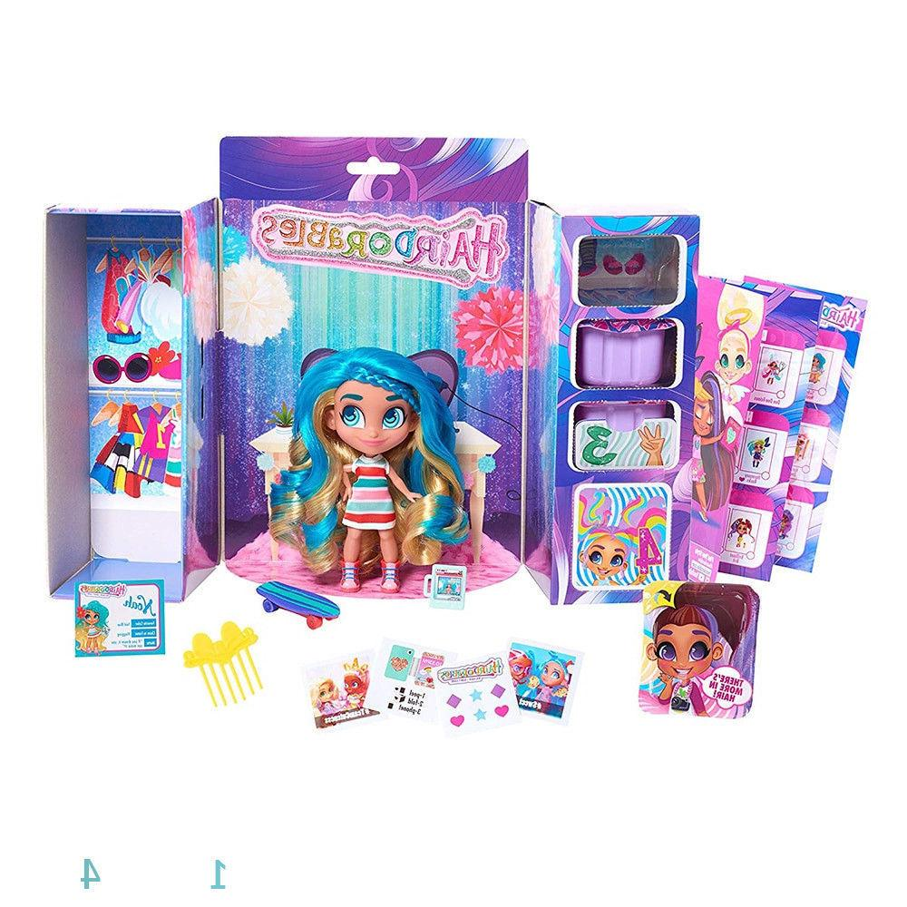 Hairdorables Collectible and Series1