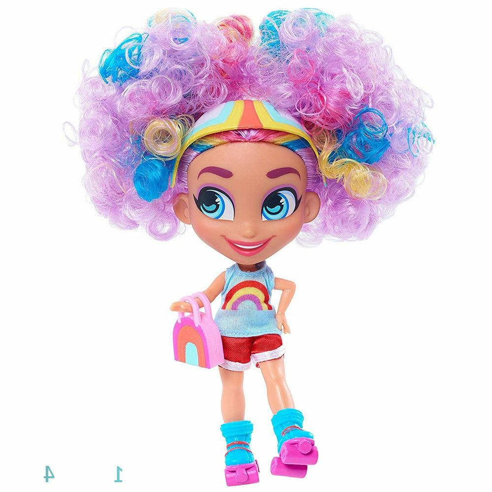 Hairdorables Collectible Surprise and