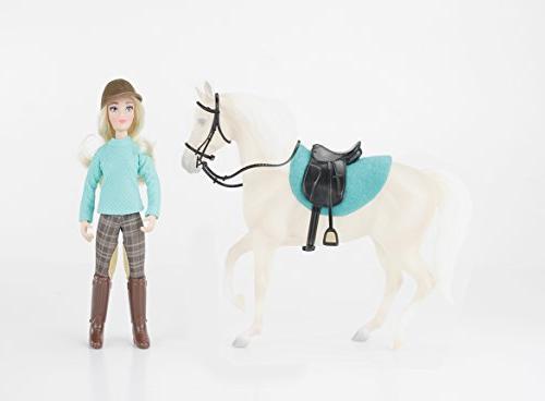 Breyer Rider Doll