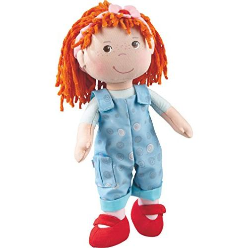 isabelle soft doll