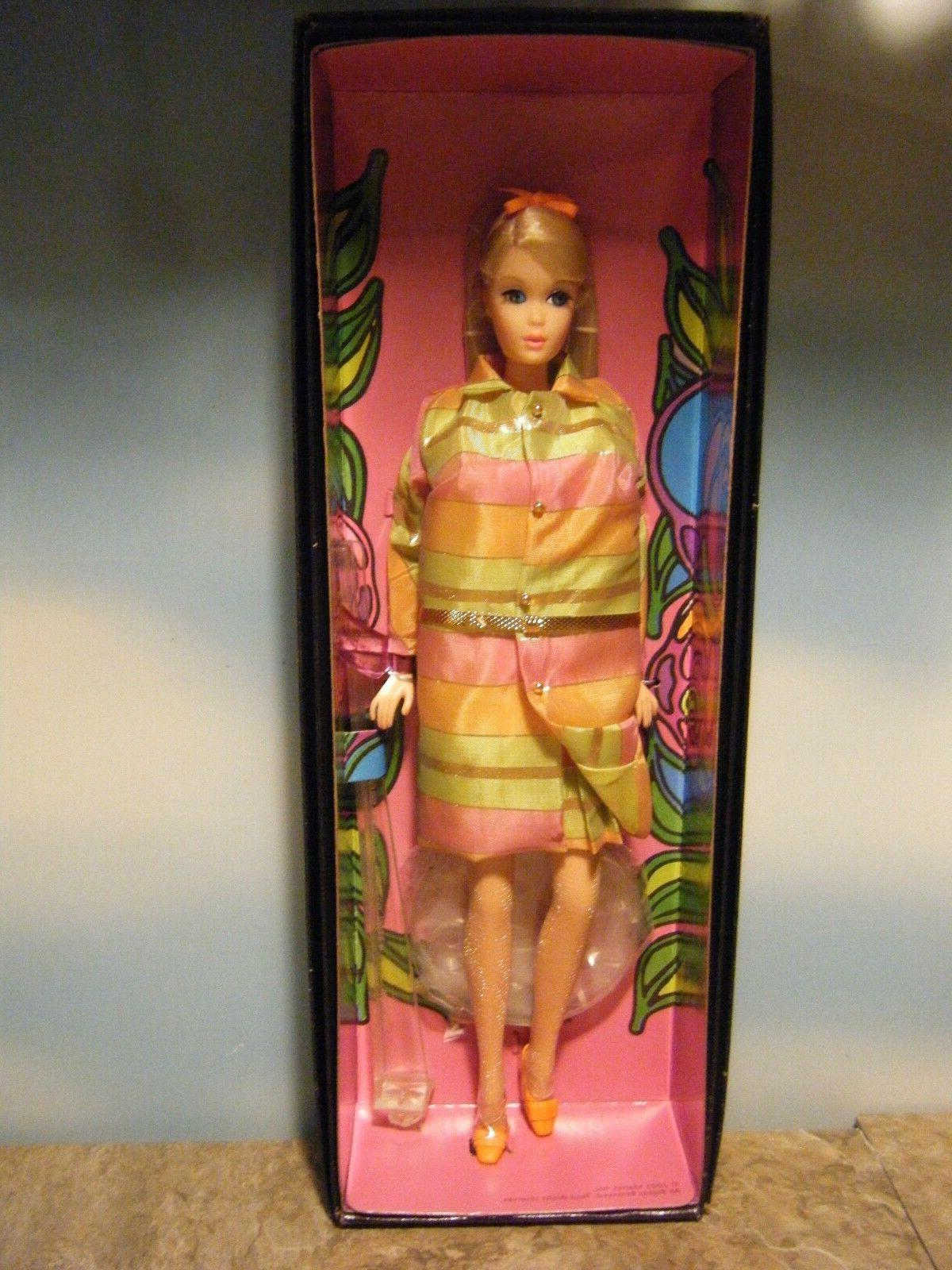 ALL THAT JAZZ BARBIE *NEW* IN TISSUE