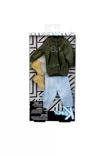 ken bomber jacket