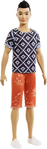 Barbie Ken Fashionistas Doll, Boho Hip