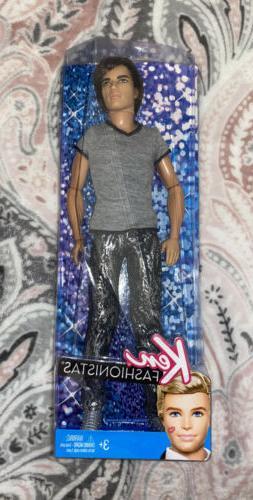 Ken Fashionistas Y7494