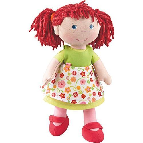 liese soft doll