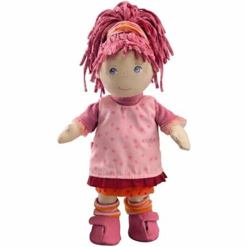 little scamp lilli 12 soft doll