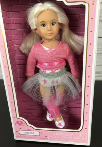 """Battat 6"""" Doll"""