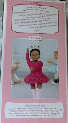 LORI Naveah 6 Inch Ballerina