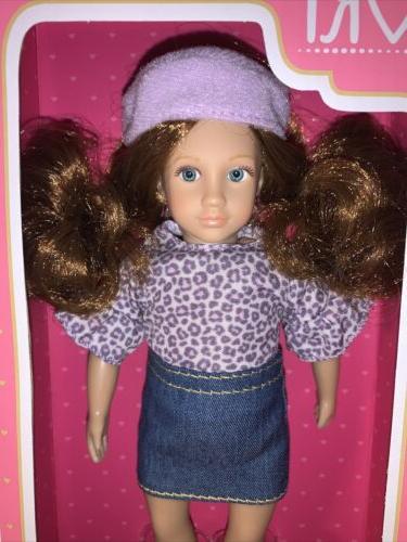 "Lori Our 6"" Doll"
