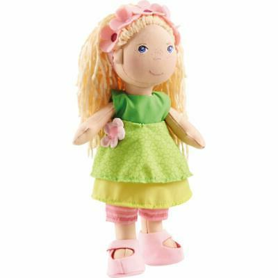 mali 12 soft doll with blonde hair