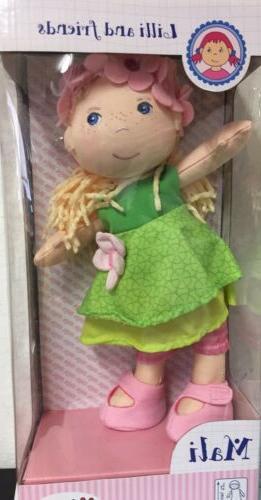 mali doll 12
