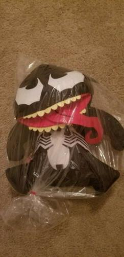 Marvel Venom Avengers Cute Plush Doll Stuffed Toys Gift