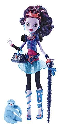 MATTEL Monster High Jane Boolittle BLV97