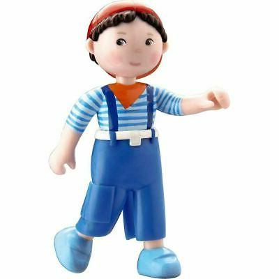 matze 4 bendy boy doll figure