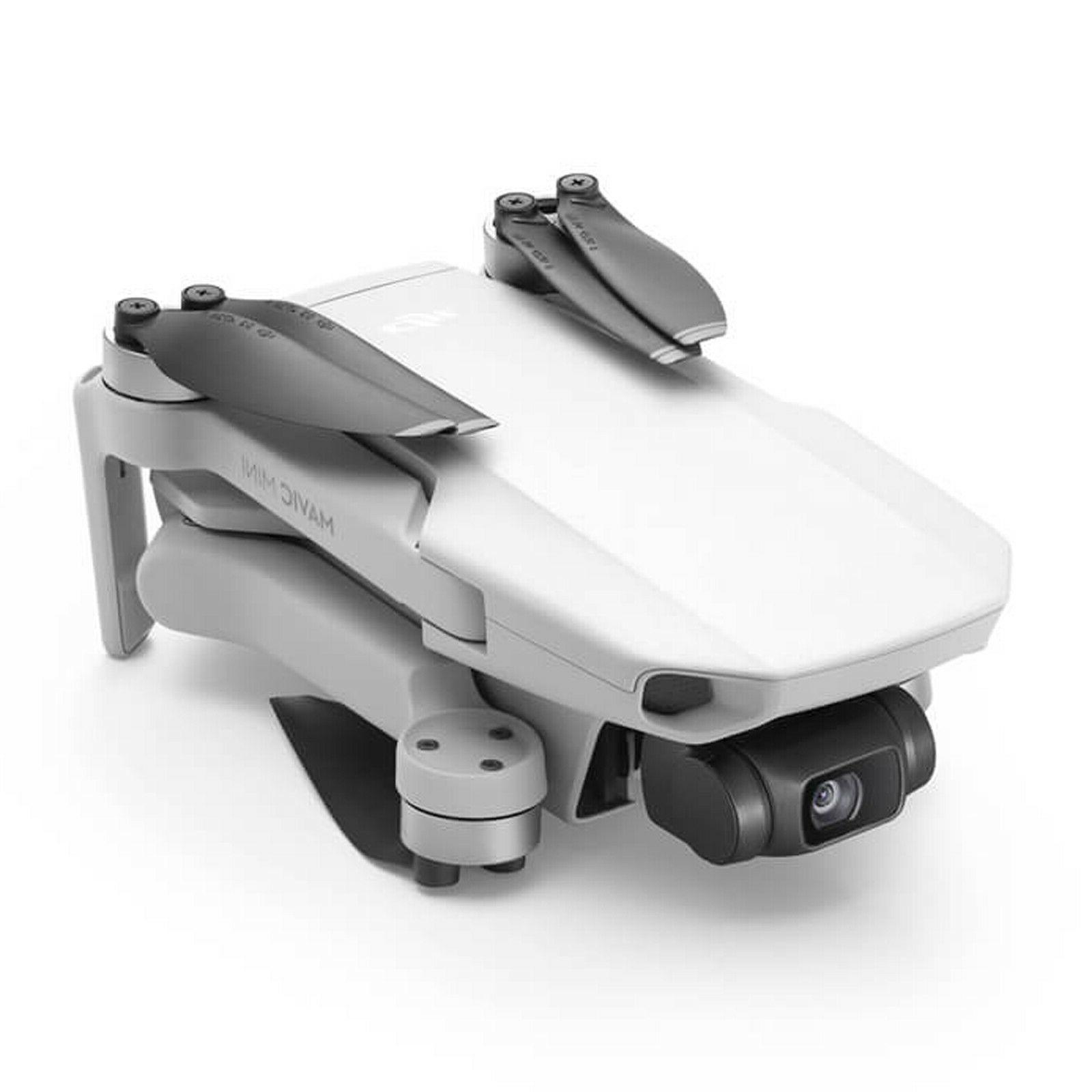 DJI Mavic Mini Light Flycam Combo *NEW*