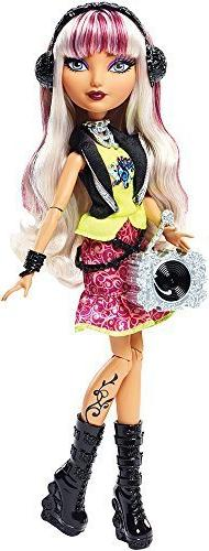 Ever After High Melody Piper Doll DHF43