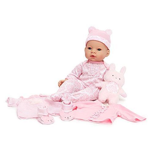 middleton doll essentials