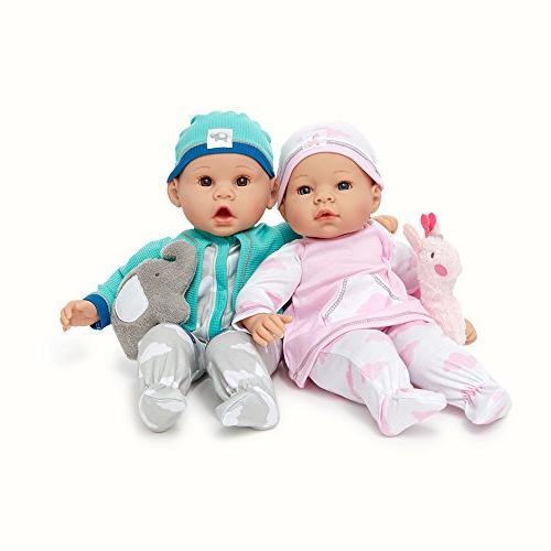 middleton doll twins
