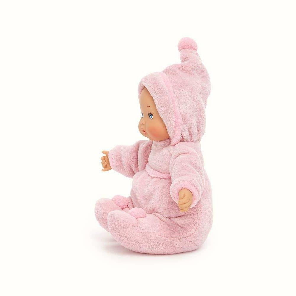 My First Baby Pink 12'' Doll