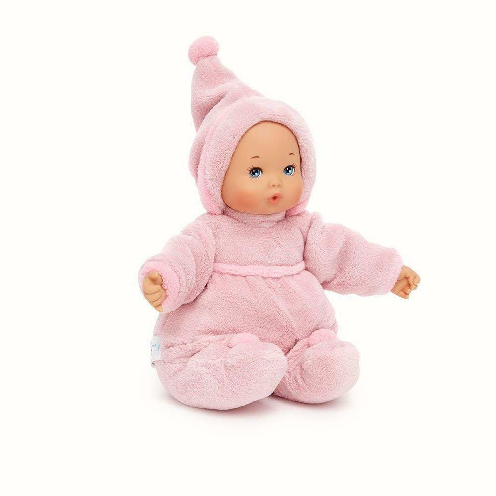my first baby powder pink 12 doll