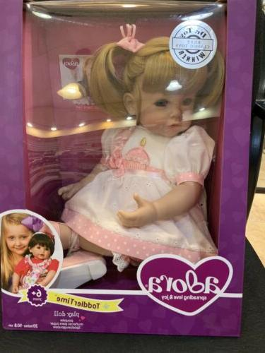 New in Adora Baby Doll