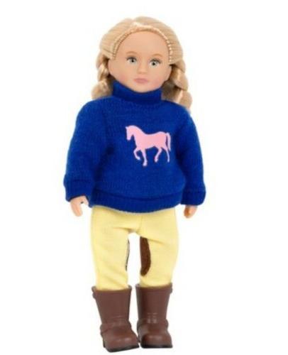 new our generation mini montana faye horse