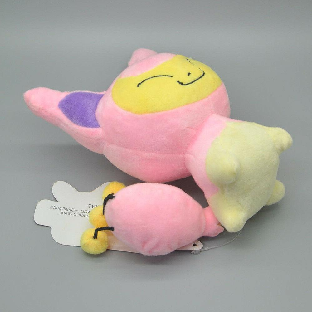 New Doll Soft Toy 7 Gift