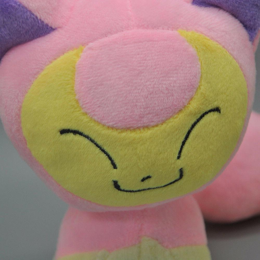 New Pokemon Doll Soft Animal Toy Inch Gift